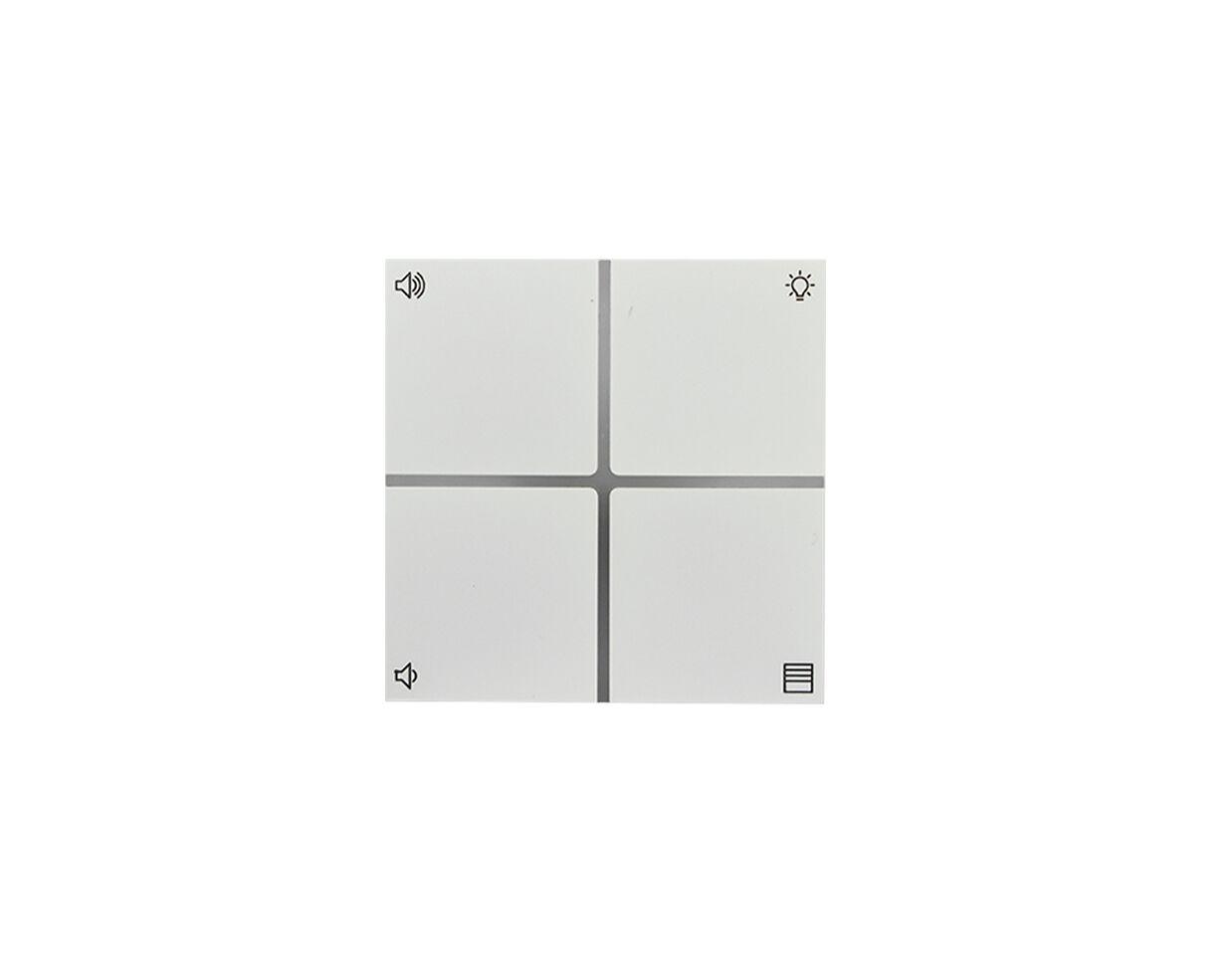 Basalte Gravur Schalter