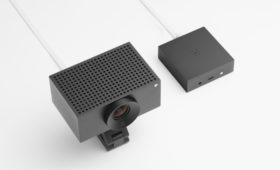 Videokonferenzkamera Huddly L1 mit abgesetztem Empfänger USB 3.0