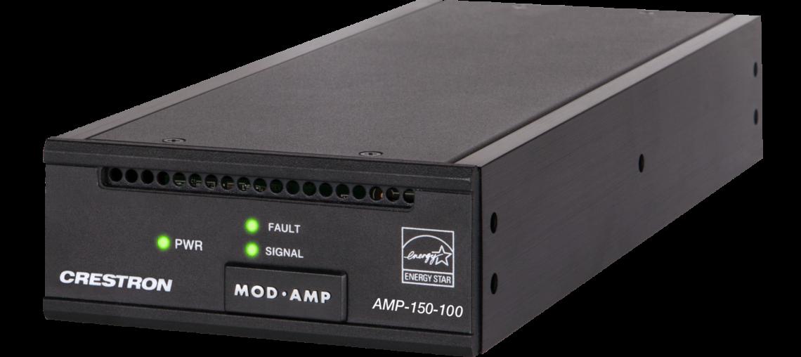 CRESTRON AMP-150-100