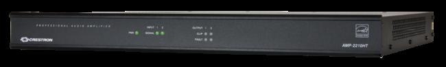 Crestron AMP-2210HT