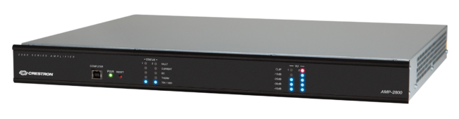Crestron AMP-2800
