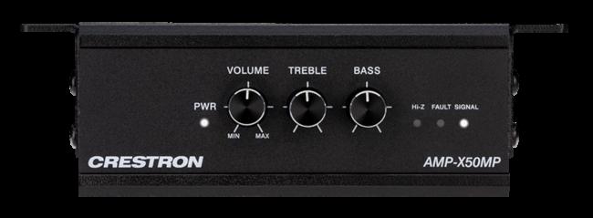 Crestron AMP-X50MP