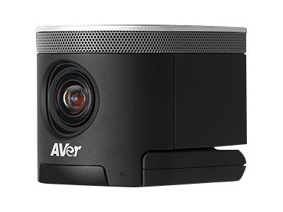 Videokonferenzkamera AVER CAM340+ seitliche Ansicht