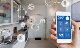 Smarthome Gebäudeautomation