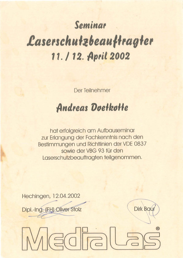 Andy-Mediatainment-laserschutzbeauftragter