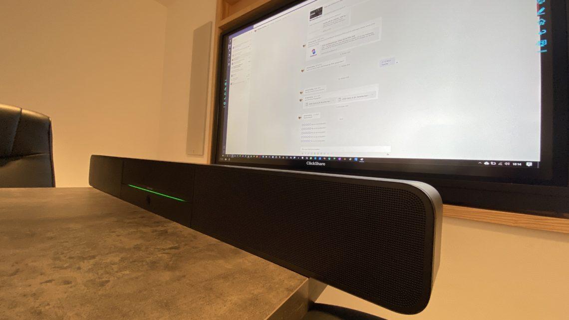 Videobar UC-SB1-CAM