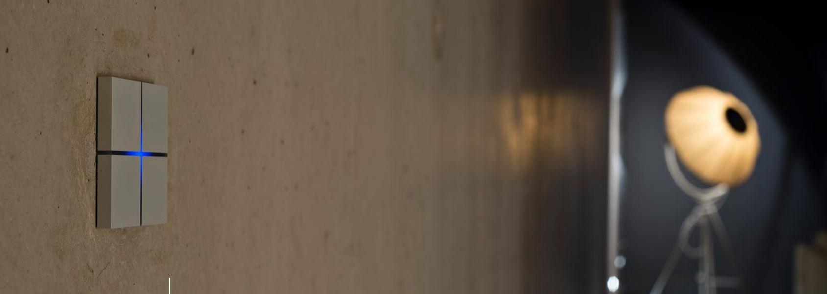 Basalte Sentido Lichtschalter