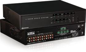 Crestron C2NI-AMP-4X100