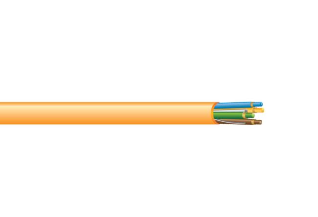 CRESFIBER8G-P-SP500 Glasfaserkabel groß