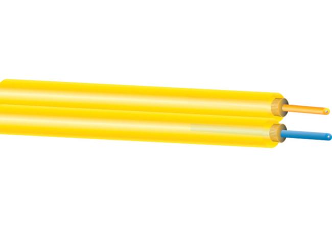 CRESFIBER8G-SM-P-SP2KM groß Glasfaserkabel