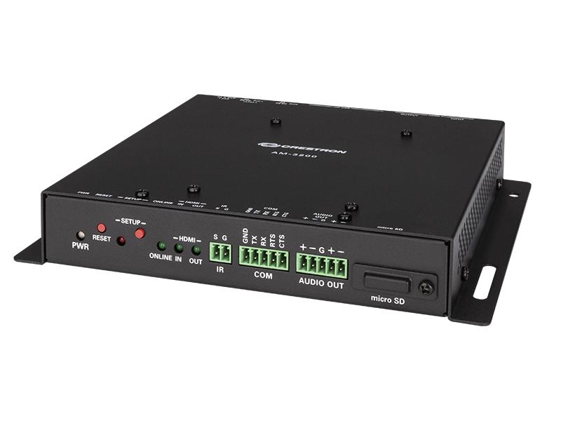 Crestron AM-3200 Airmedia Gateway