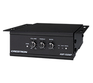 Crestron AMP-X50MP