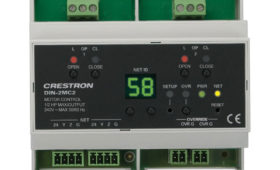 Crestron-DIN-2MC2