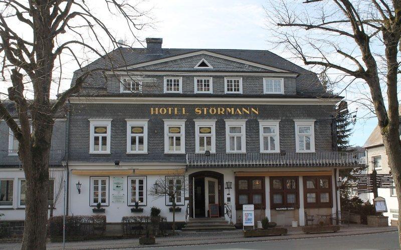 Crestron Stoermann Sauerland