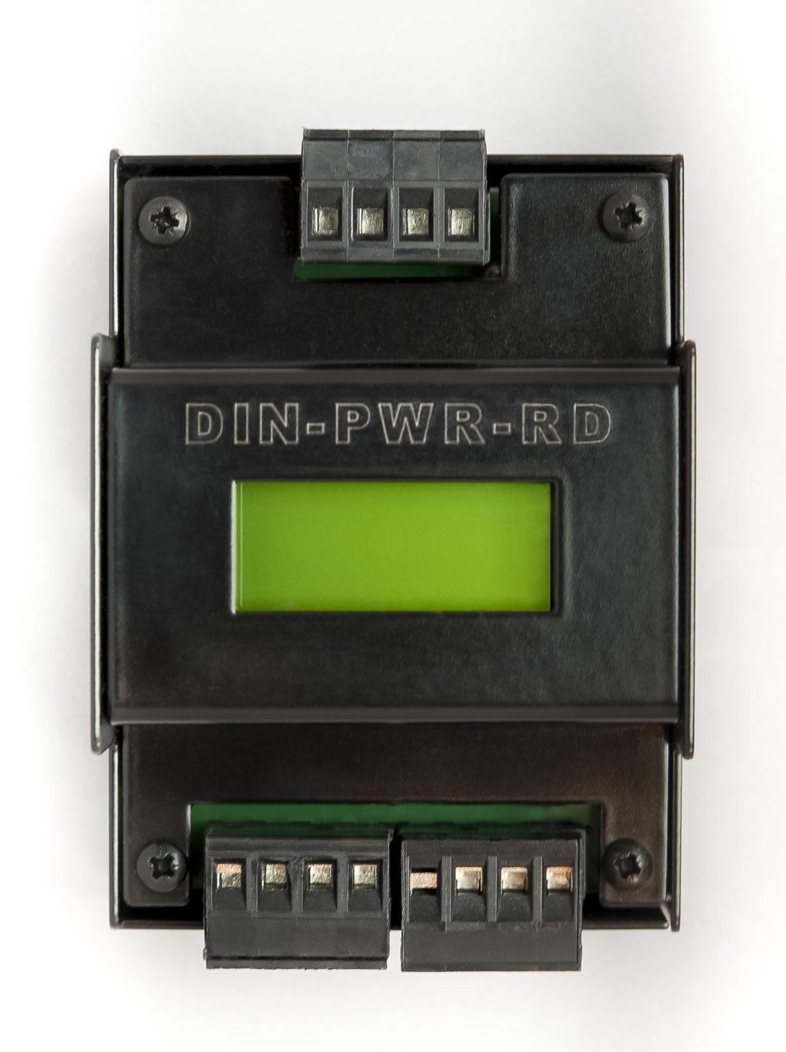 DIN-PWR-RD 1
