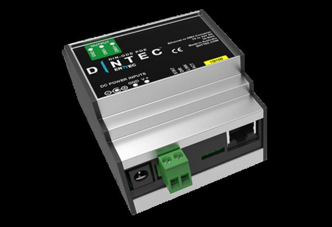 DIN-SACN-DMX 1