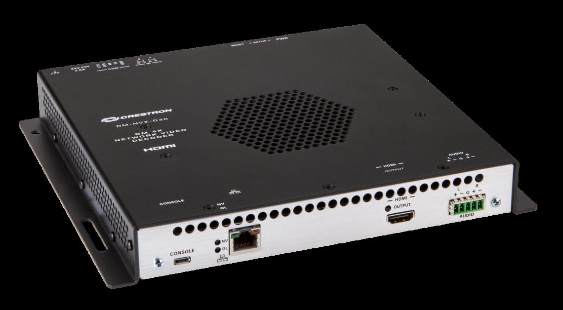 DM-NVX-D30