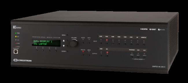 DMPS3-4K-250-C