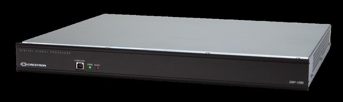 Crestron Audio-DSP 1280