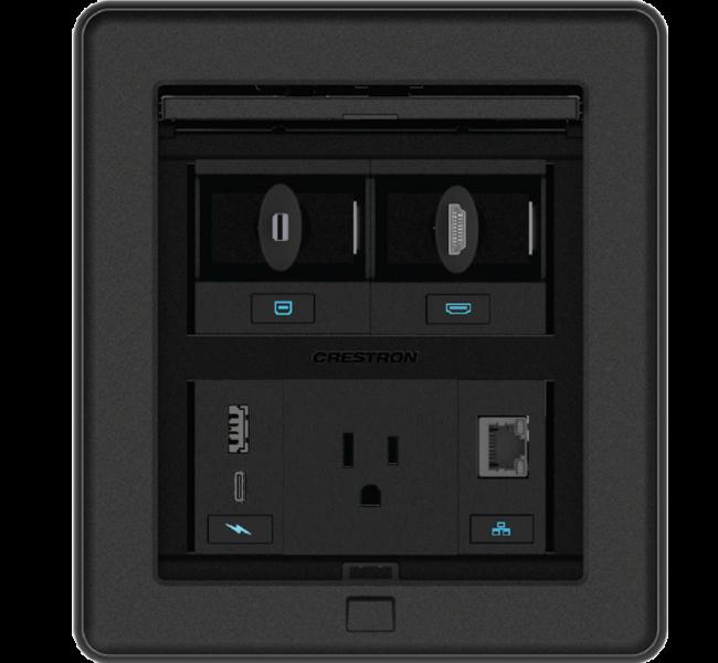 FT2-500-ELEC schwarz