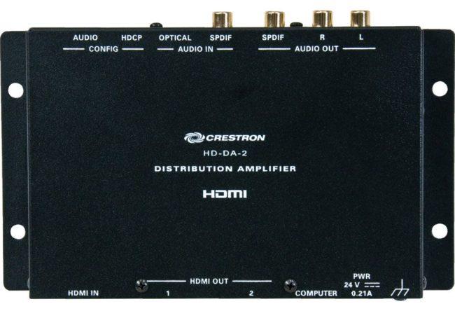 Crestron HD-DA-2