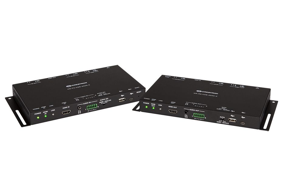 Crestron HD-EXT-USB-2000