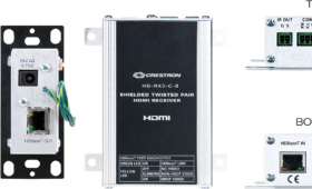 Crestron HD-EXT3-C-W
