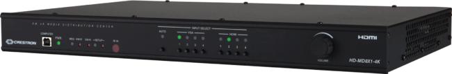 HD-MD8X1-4K Videoumschalter
