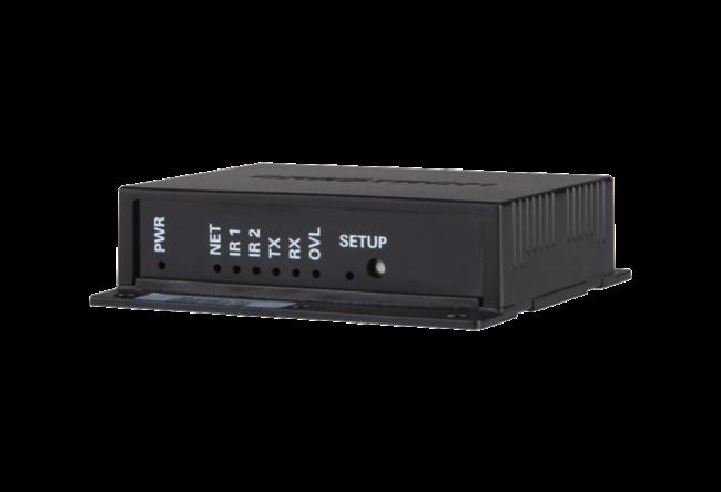 infiNET EX® Wireless IR / RS-232-Steuermodul