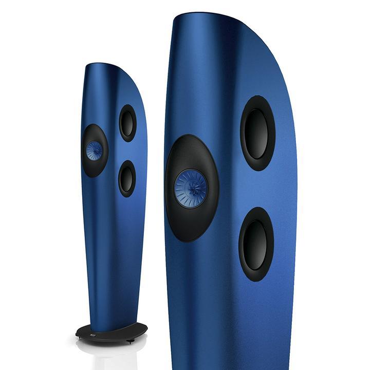 KEF Blade 2 blau