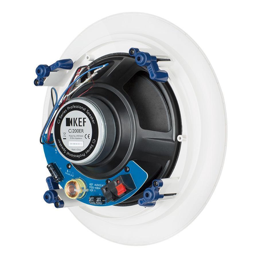 KEF Ci200ER mit bis zu 125 Watt