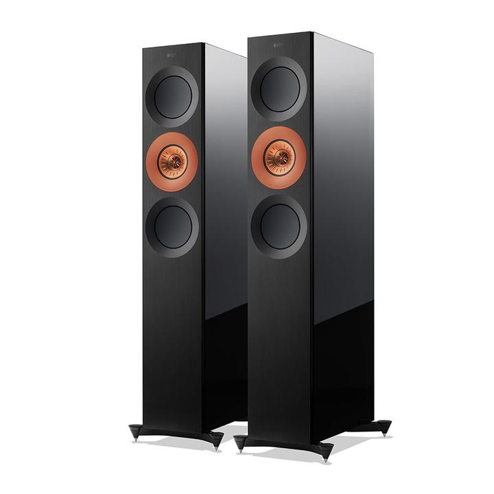 KEF Reference 3 Front Duo