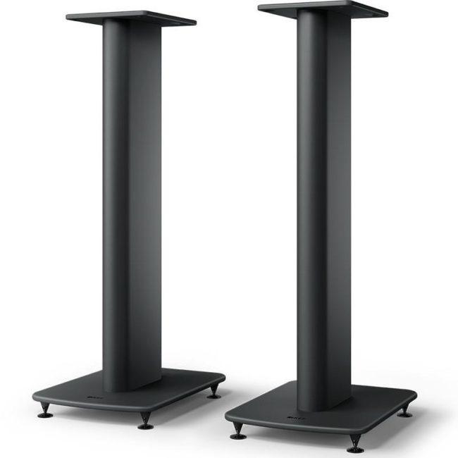 Der S2 Standfuß ist die perfekte Plattform, auf der Ihre Lautsprecher spielen können.