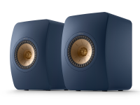 Der ultimative WLAN Hifi Lautsprecher in blau