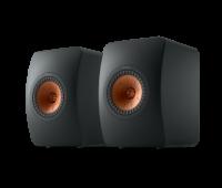Der ultimative WLAN Lautsprecher in schwarz