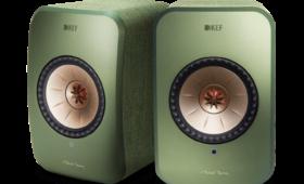 Der Komfort und die Konnektivität von Wireless. Die Emotion und das Detail einer echten hochauflösenden Stereoanlage - und das alles von einem kompakten System, das so konzipiert ist, dass es fast überall passt.