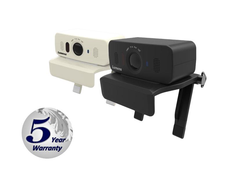 Lumens VC-B10U weiß und schwarz
