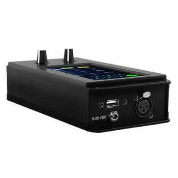 Touchscreen Remote Control für bis zu 7 Kameras