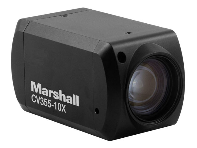 Marshall CV355-10X 1