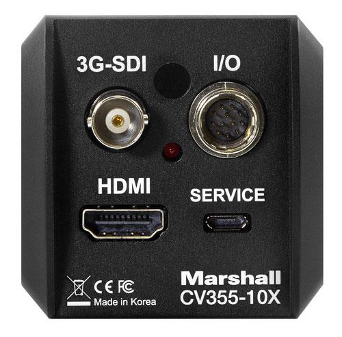 Marshall CV355-10X 3