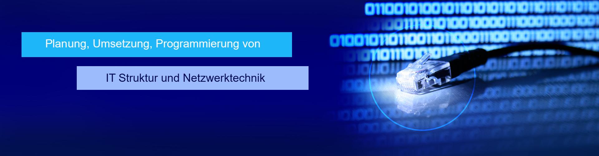 Planung und Umsetzung von Netzwerktechnik