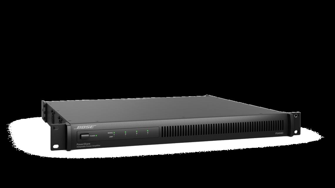 PowerShare PS404D
