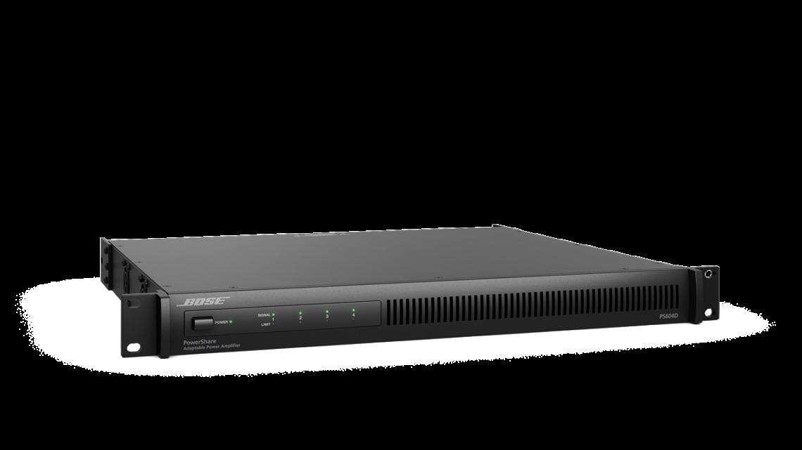 PowerShare PS604D