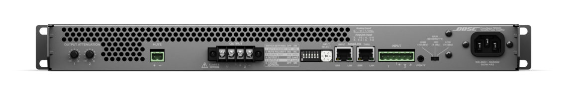 PowerSpace P21000A