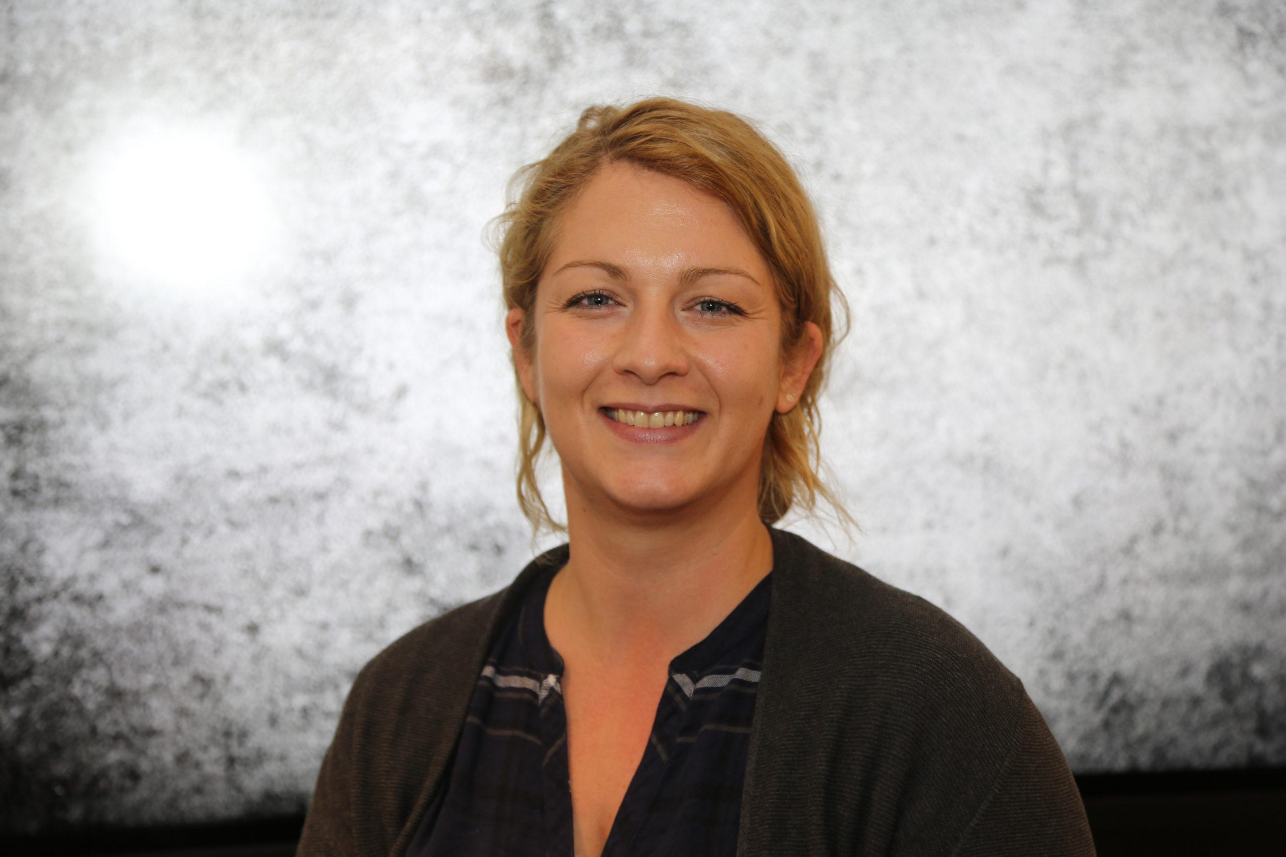 Susanne Voss