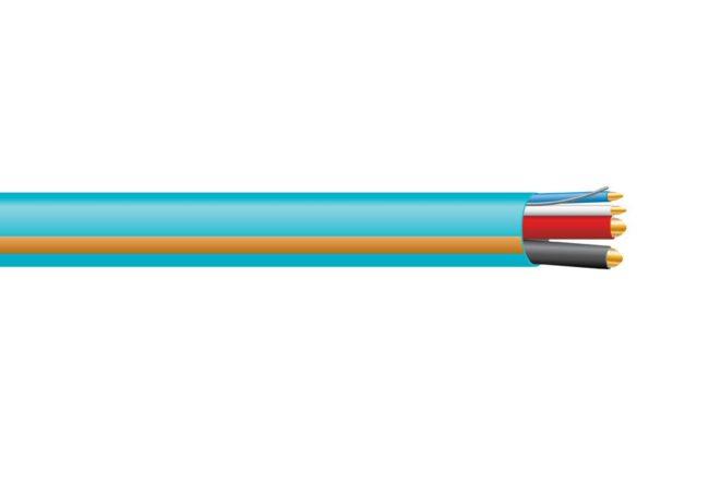 Systembus Kabel Cresnet-HP-NP-TL-SP1000 groß