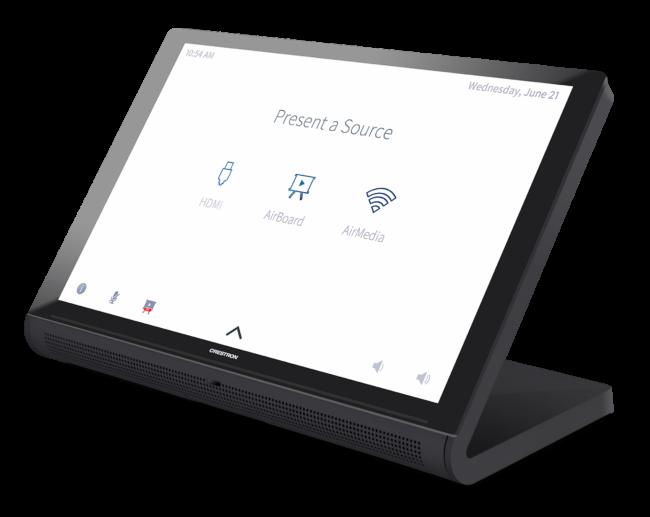 Crestron TS-1070-B-S Tabletop Touchscreen