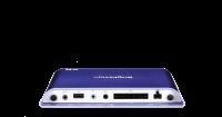 Enthält alle Funktionen von BrightSign XD234 sowie zusätzliche interaktive Optionen mit den zusätzlichen seriellen und doppelten USB 2.0-Anschlüssen (Typ A und C) für die Aktivierung interaktiver Anzeigen.
