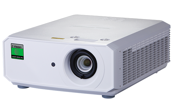 Digital Projection E-Vision Laser 5900