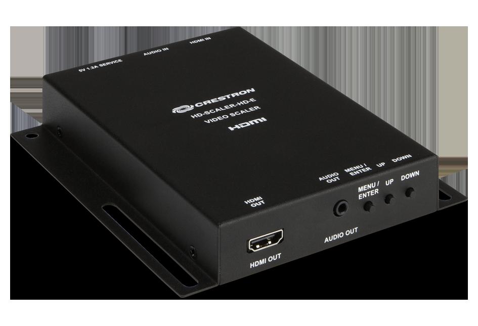 Crestron HD-Scaler VGA E